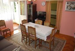 Apartmánový dom Marija***4