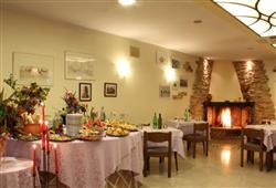 Hotel Villa Celeste***5