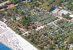 Camping Village Vigna sul Mar****11