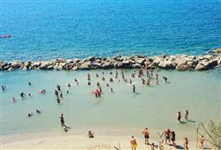 Villaggio Costa del Mito - hotelové izby***6