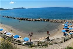 Villaggio Costa del Mito - hotelové izby***7