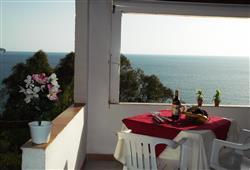 Villaggio Costa del Mito - hotelové izby***3