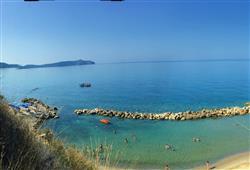 Villaggio Costa del Mito - hotelové izby***8