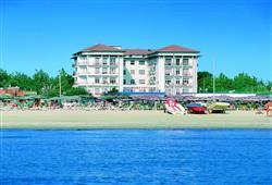 Hotel Lungomare***1