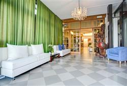 Hotel Lungomare***6