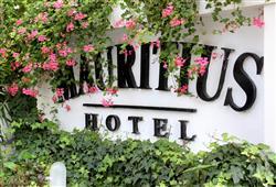 Hotel Mauritius***1