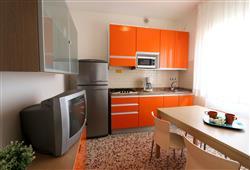 Residence Furlan - zvýhodněné termíny s dopravou v ceně***15