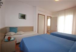 Residence Furlan - zvýhodněné termíny s dopravou v ceně***14