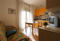 Residence Furlan - zvýhodněné termíny s dopravou v ceně***4