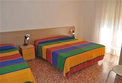 Residence Furlan - zvýhodněné termíny s dopravou v ceně***2