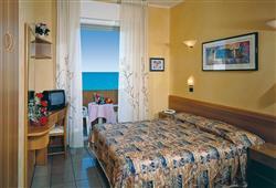 Hotel Europa Club***8