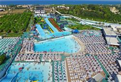 Rezidencia Sirena Sea Side****15