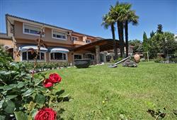 Hotel West Garda****1