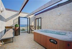 Hotel Ferretti Beach****3