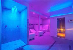 Hotel Ferretti Beach****14
