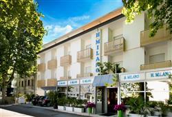 Hotel Milano***0