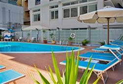 Hotel Riviera/Arena***4
