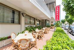 Hotel Riviera/Arena***35