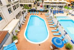 Hotel Riviera/Arena***0
