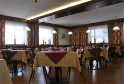 Hotel Casa Alpina - 5denní lyžařský balíček se skipasem a dopravou v ceně**20