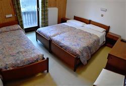 Hotel Casa Alpina - 5denní lyžařský balíček se skipasem a dopravou v ceně**9