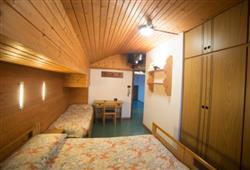 Hotel Casa Alpina - 5denní lyžařský balíček se skipasem a dopravou v ceně**14