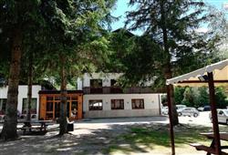 Hotel Casa Alpina - 5denní lyžařský balíček se skipasem a dopravou v ceně**7