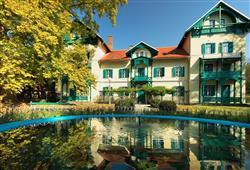 Hotel Park - Terme Dobrna****2