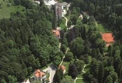 Hotel Park - Terme Dobrna****13