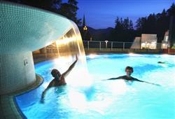 Hotel Park - Terme Dobrna****19
