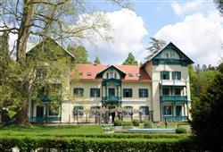 Hotel Park - Terme Dobrna****3