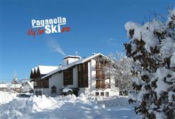 5denní lyžařský balíček Paganella – různé hotely*** s lyžováním pro ženy zdarma***3