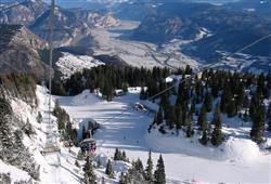 5denní lyžařský balíček Paganella – různé hotely*** s lyžováním pro ženy zdarma***13
