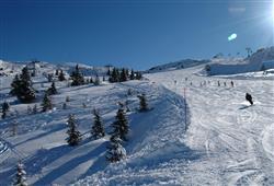 5denní lyžařský balíček Paganella – různé hotely*** s lyžováním pro ženy zdarma***14