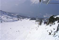 5denní lyžařský balíček Paganella – různé hotely*** s lyžováním pro ženy zdarma***16
