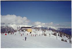Hotel Marilleva 1400 - 5denní lyžařský balíček se skipasem a dopravou v ceně****19