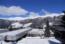 Hotel Marilleva 1400 - 5denní lyžařský balíček se skipasem a dopravou v ceně****3