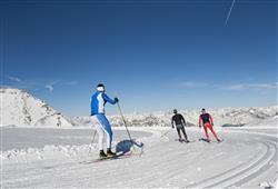 5denní lyžařský balíček Bormio – různé hotely**/*** s lyžováním pro ženy zdarma**9