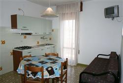 Apartmánový dom Michelangelo***6