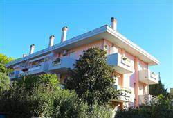 Apartmány Leoncavallo0