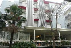 Hotel Manu***1