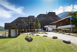 Blu Hotels Senales***1
