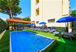 Hotel Vannucci***3