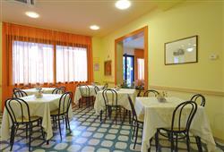 Hotel Vannucci***14