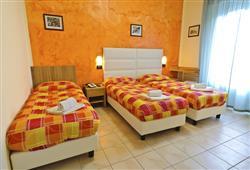Hotel Vannucci***8