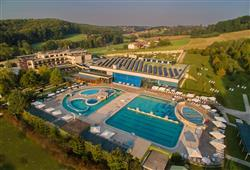 Hotel Bioterme - letní balíček****1