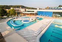 Hotel Bioterme - letní balíček****0
