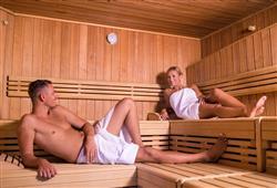 Hotel Bioterme - letní balíček****27