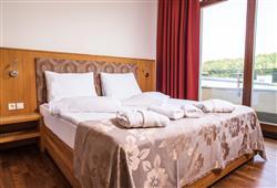 Hotel Bioterme - letní balíček****6