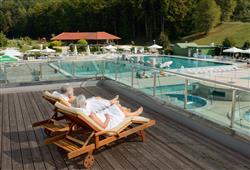 Hotel Bioterme - letní balíček****16